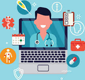 telehealth telemedicine access to your health care provided covid-19 coronavirus pandemic lakeland florida